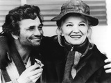 A Woman under the Influence  Peter Falk  Gena Rowlands  1974