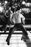 Saturday Night Fever  Fran Drescher  John Travolta  1977