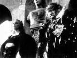 Beauty and the Beast  Josette Day  Jean Marais  1946