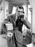 Bringing Up Baby  Cary Grant  1938