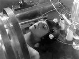 Metropolis  Brigitte Helm  1927