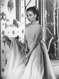 The Robe  Jean Simmons  1953