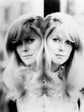 Repulsion  Catherine Deneuve  1965