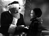 Miracle on 34th Street  Edmund Gween  Natalie Wood  1947
