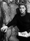 Notorious  Ingrid Bergman  1946
