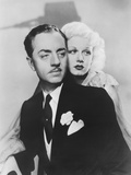 Reckless  from Left: William Powell  Jean Harlow  1935