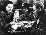 Ikiru  Miki Odagiri  Nobuo Kaneko  Takashi Shimura  1952
