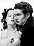 Wuthering Heights  Merle Oberon  Laurence Olivier  1939