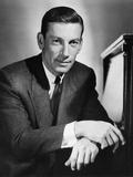 Hoagy Carmichael  Ca 1940