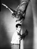 Psycho  Anthony Perkins  1960