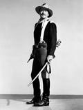 Rio Grande  John Wayne  1950