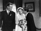 The Quiet Man  John Wayne (Left)  Maureen O'Hara  1952