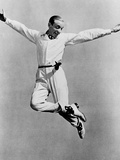 Fred Astaire in Rehearsal for Holiday Inn  1942