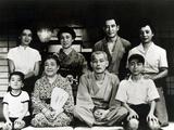 Tokyo Story  (AKA Tokyo Monogatari)  1953
