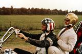Easy Rider  Peter Fonda  Jack Nicholson  1969