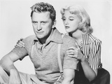 Ace in the Hole  from Left: Kirk Douglas  Jan Sterling  1951