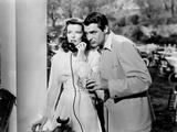 The Philadelphia Story  Katharine Hepburn  Cary Grant  1940