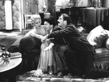 Horse Feathers  Thelma Todd  Chico Marx  Groucho Marx  1932