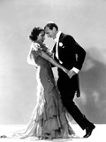 Flying Down to Rio  Dolores Del Rio  Fred Astaire  1933