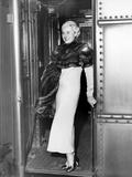 Paulette Goddard  1932