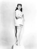 Paulette Goddard  1948