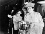 Caught Short  from Left: Polly Moran  Marie Dressler  1930