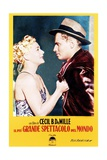 The Greatest Show on Earth  (AKA Il Piu Grande Spettacolo Del Mondo)  1952