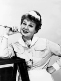 Hazel  Shirley Booth  1961-66