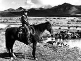 Red River  Montgomery Clift  1948