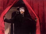 Phantom of the Opera  Claude Rains  1943