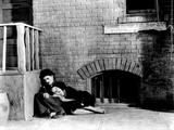 Modern Times  Charles Chaplin  Paulette Goddard  1936