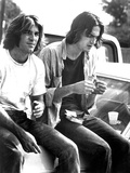 Two-Lane Blacktop  Dennis Wilson  James Taylor  1971