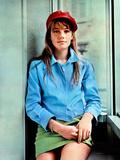 Grand Prix  Francoise Hardy  1966