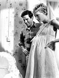 Rosemary's Baby  John Cassavetes  Mia Farrow  1968