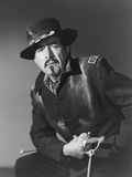 Rio Grande  J Carrol Naish as General Phil Sheridan  1950