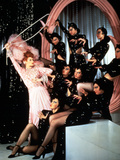 Ziegfeld Follies  Lucille Ball  1946  Cat Tamer