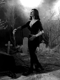 Plan 9 from Outer Space  Vampira  (Maila Nurmi)  1959