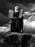 The Ten Commandments Charlton Heston  1956