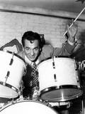 The Glenn Miller Story  Gene Krupa  1954