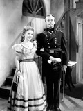 Fort Apache  Shirley Temple  Henry Fonda  1948