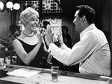 Pillow Talk  from Left: Doris Day  Rock Hudson  1959