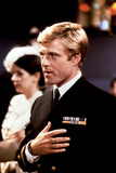 The Way We Were  Robert Redford  1973  Naval Uniform