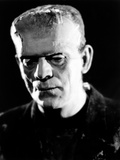 The Bride of Frankenstein  Boris Karloff  1935