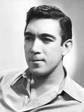 Anthony Quinn  1940s