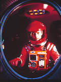2001:A Space Odyssey  Keir Dullea  1968