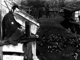 Yojimbo  (AKA the Bodyguard)  Toshiro Mifune  1961