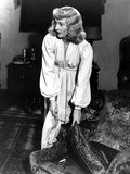Double Indemnity  Barbara Stanwyck  1944