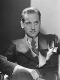 As You Desire Me  Melvyn Douglas  1932