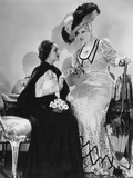 She Done Him Wrong  from Left: Rochelle Hudson  Mae West  1933