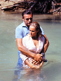 Dr No  Sean Connery  Ursula Andress  1962